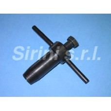 Oil seal self-threading puller diam. 17mm