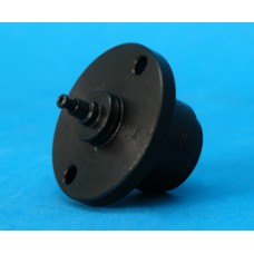 Adaptor for pressure governor for Siemens pump