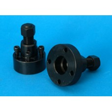 Couple of pullers for VP couplings, universal